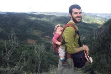 The long hike to Vatateza